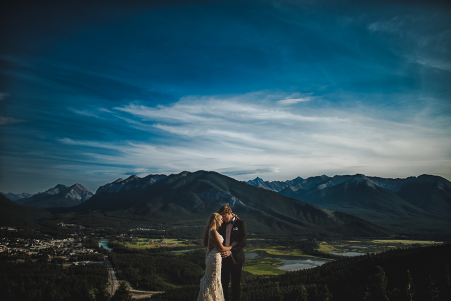 Banff Springs Wedding - Banf Wedding - Luxury Wedding - Destination Weding - Fairmont Wedding (1 of 69)