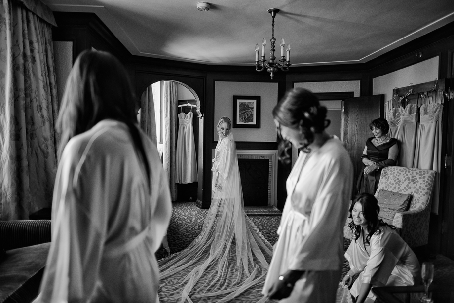 Banff Springs Wedding - Banf Wedding - Luxury Wedding - Destination Weding - Fairmont Wedding (10 of 69)