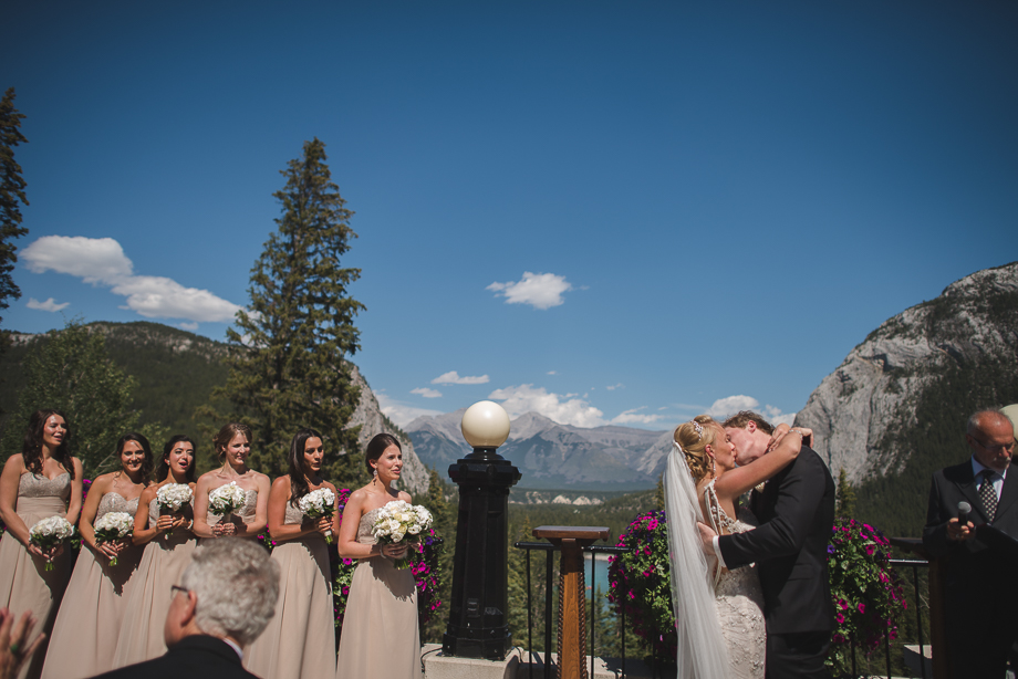 Banff Springs Wedding - Banf Wedding - Luxury Wedding - Destination Weding - Fairmont Wedding (22 of 69)