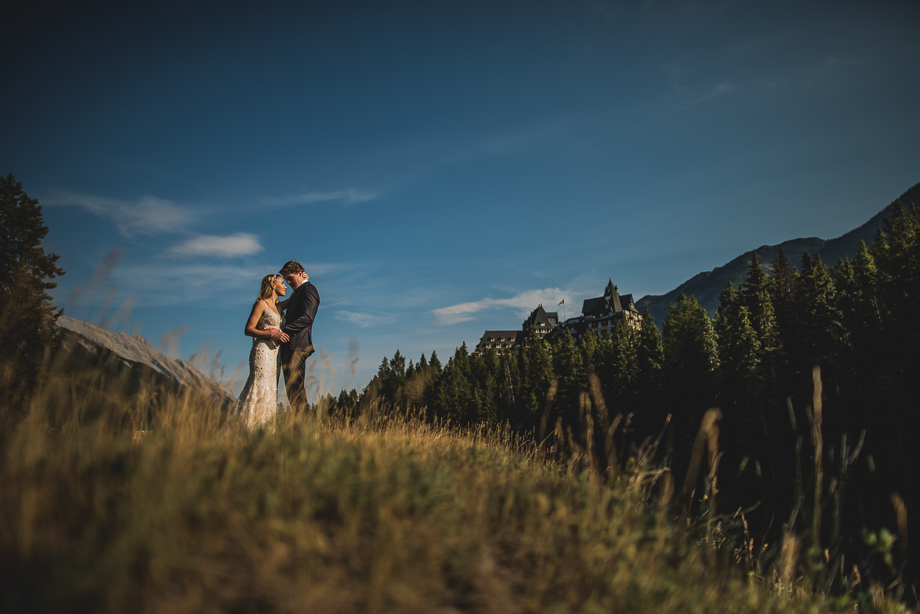 Banff Springs Wedding - Banf Wedding - Luxury Wedding - Destination Weding - Fairmont Wedding (64 of 69)