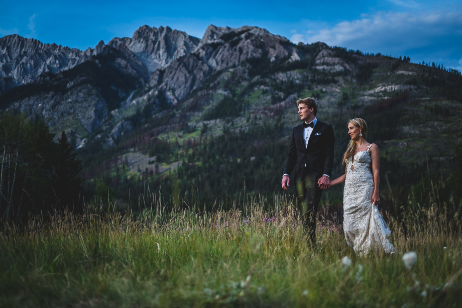Banff Springs Wedding - Banf Wedding - Luxury Wedding - Destination Weding - Fairmont Wedding (68 of 69)