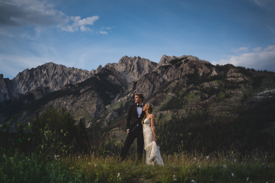 Banff Springs Wedding - Banf Wedding - Luxury Wedding - Destination Weding - Fairmont Wedding (69 of 69)
