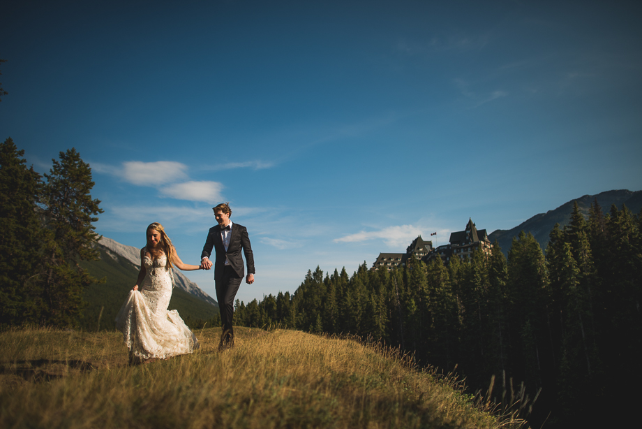 Banff Springs Wedding - Banf Wedding - Luxury Wedding - Destination Weding - Fairmont Wedding (7 of 69)