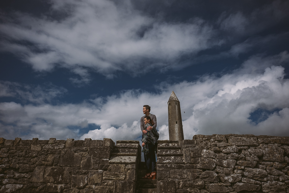 Ireland Engagement Session - Cliffs of Moher (1 of 32)