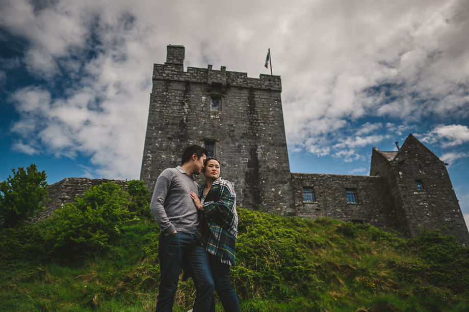Ireland Engagement Session - Cliffs of Moher (11 of 32)