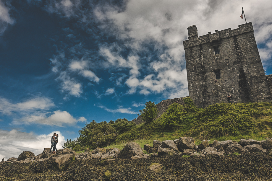 Ireland Engagement Session - Cliffs of Moher (12 of 32)
