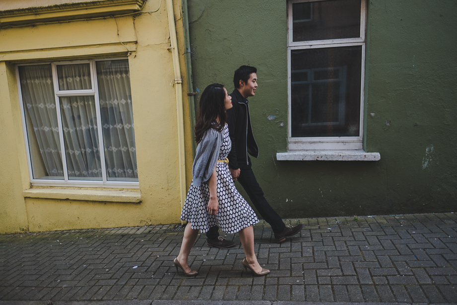 Ireland Engagement Session - Cliffs of Moher (29 of 32)