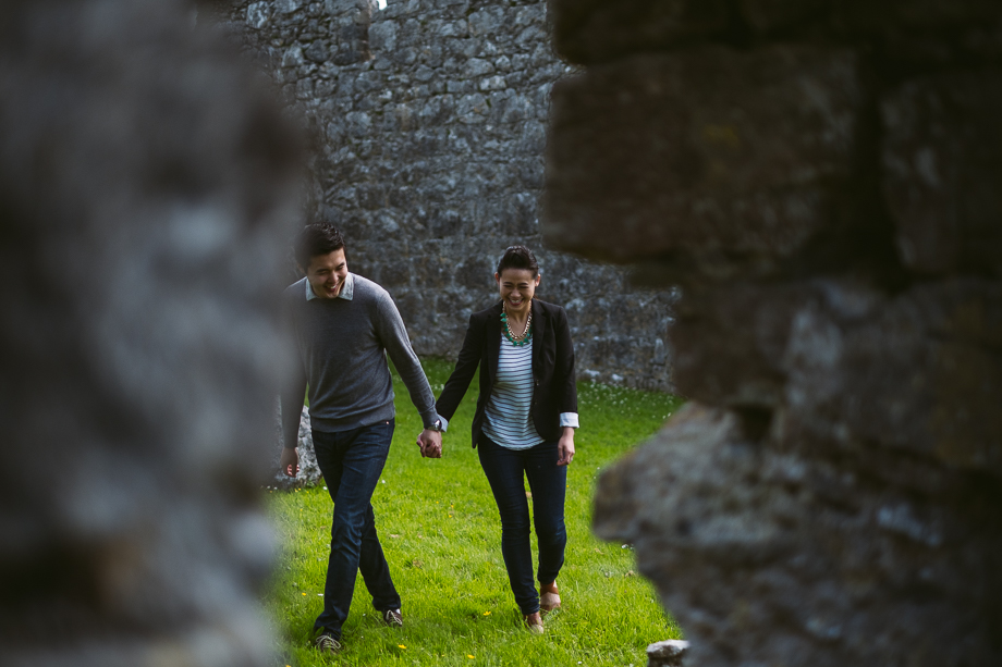 Ireland Engagement Session - Cliffs of Moher (4 of 32)