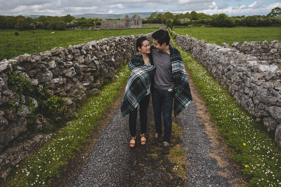Ireland Engagement Session - Cliffs of Moher (6 of 32)