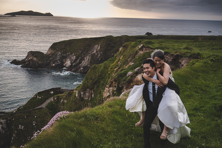 Ireland Wedding - Dingle Wedding - Kerry Wedding - Destination Wedding (20 of 30)