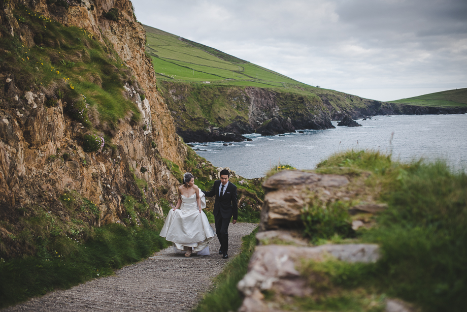 Ireland Wedding - Dingle Wedding - Kerry Wedding - Destination Wedding (22 of 30)