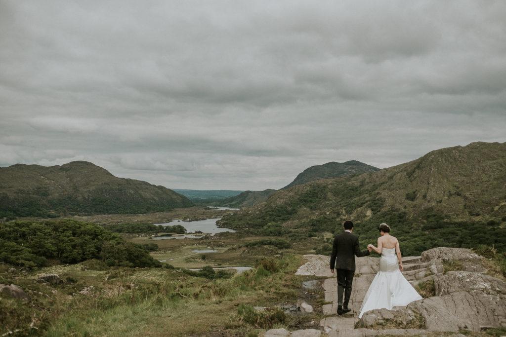 Kerry wedding Ireland