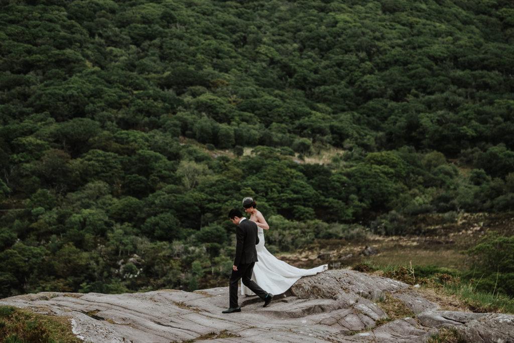 ireland destination wedding