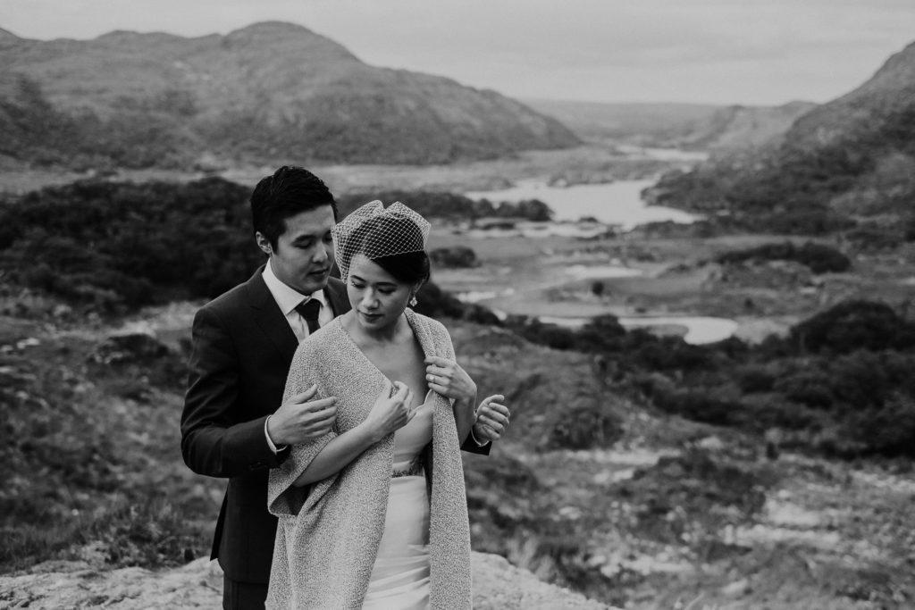 Killarney wedding Ireland