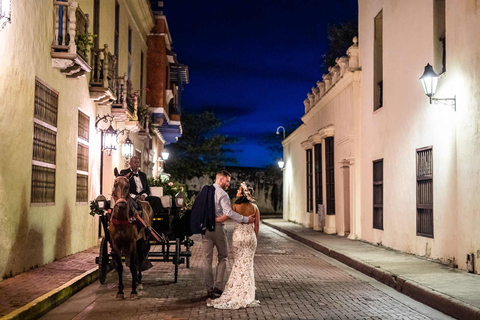 Unesco wedding colombia
